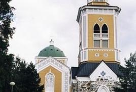 Савонлина - Керимяки